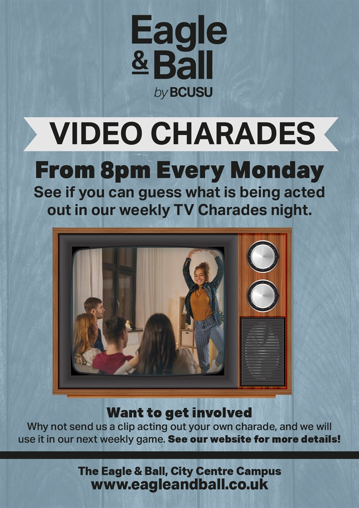 Video Charades